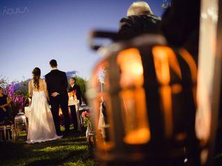 El casamiento de Meli y Javi 2