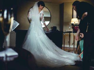 El casamiento de Meli y Javi 3
