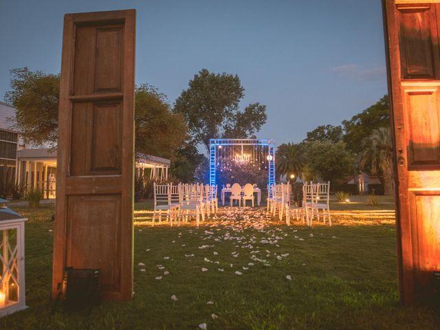 El casamiento de Marcos y Sabri en Rosario, Santa Fe 3