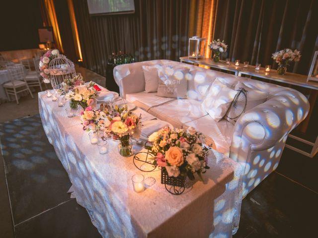 El casamiento de Marcos y Sabri en Rosario, Santa Fe 4