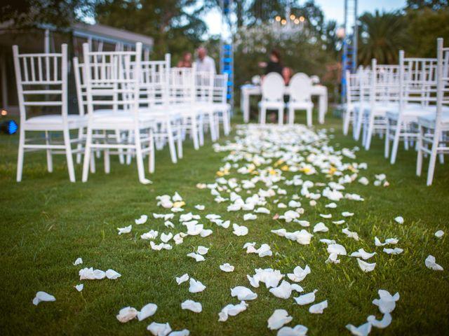 El casamiento de Marcos y Sabri en Rosario, Santa Fe 14