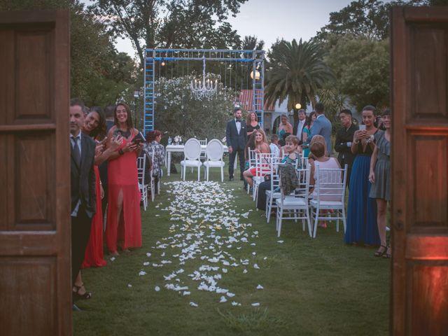 El casamiento de Marcos y Sabri en Rosario, Santa Fe 17