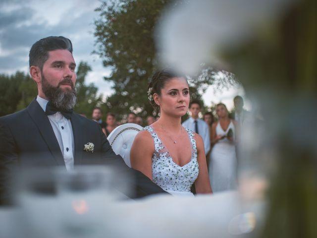 El casamiento de Marcos y Sabri en Rosario, Santa Fe 20