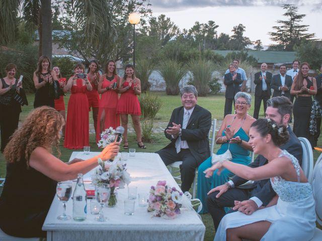 El casamiento de Marcos y Sabri en Rosario, Santa Fe 21