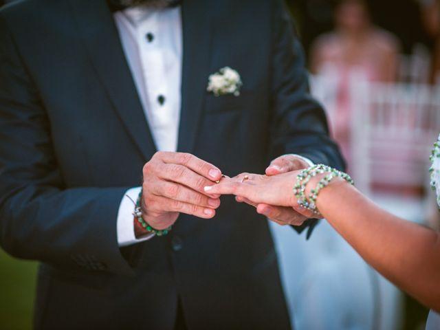 El casamiento de Marcos y Sabri en Rosario, Santa Fe 24