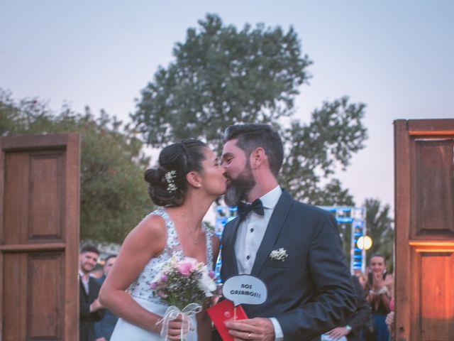 El casamiento de Marcos y Sabri en Rosario, Santa Fe 25