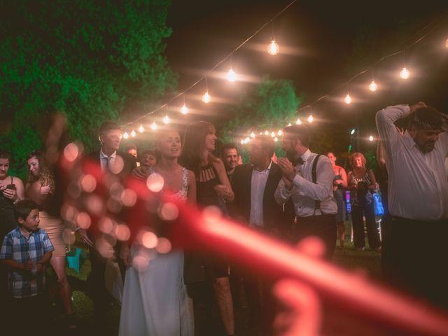 El casamiento de Marcos y Sabri en Rosario, Santa Fe 30