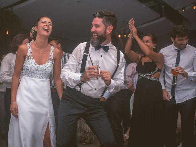 El casamiento de Marcos y Sabri en Rosario, Santa Fe 31