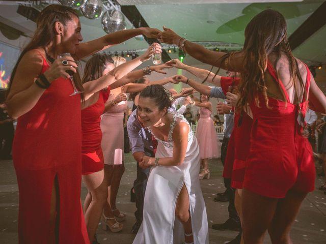 El casamiento de Marcos y Sabri en Rosario, Santa Fe 32