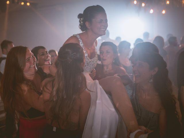 El casamiento de Marcos y Sabri en Rosario, Santa Fe 34
