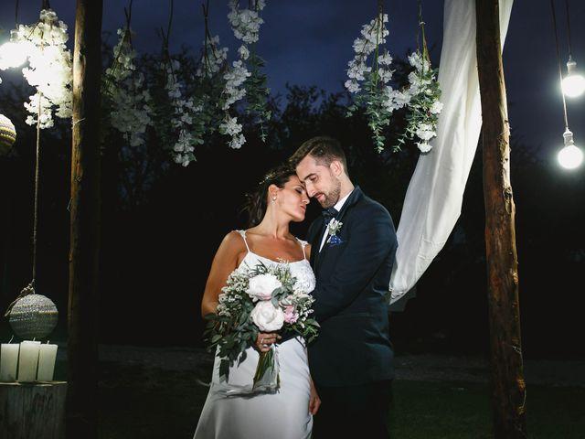 El casamiento de Cami y Lucas