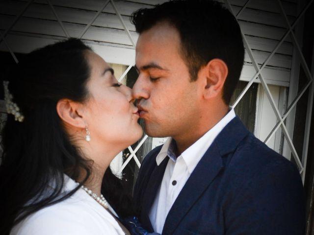 El casamiento de Débora y Pedro  en Villa Ballester, Buenos Aires 5