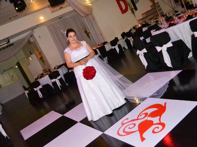 El casamiento de Débora y Pedro  en Villa Ballester, Buenos Aires 10