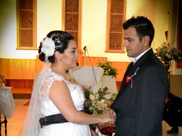 El casamiento de Débora y Pedro  en Villa Ballester, Buenos Aires 13