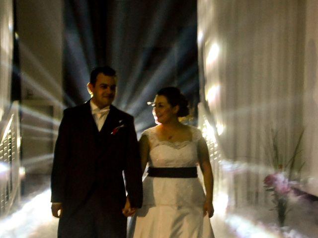 El casamiento de Débora y Pedro  en Villa Ballester, Buenos Aires 2