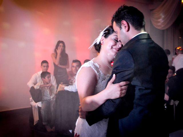 El casamiento de Débora y Pedro  en Villa Ballester, Buenos Aires 15