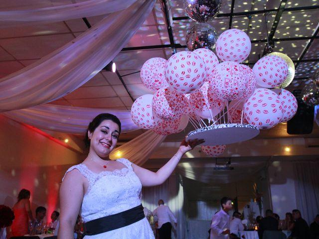 El casamiento de Débora y Pedro  en Villa Ballester, Buenos Aires 20