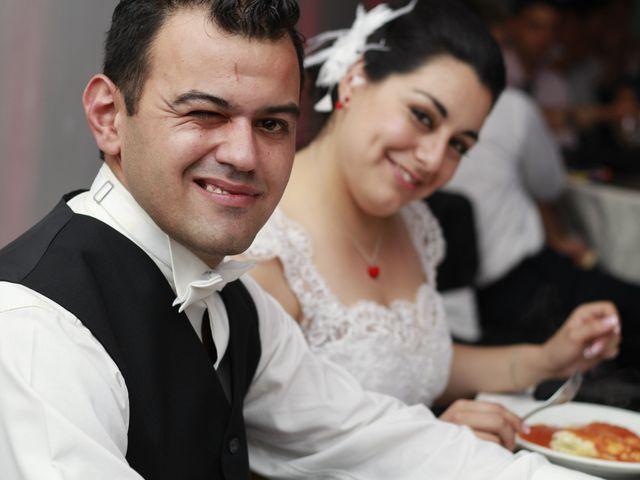 El casamiento de Débora y Pedro  en Villa Ballester, Buenos Aires 21