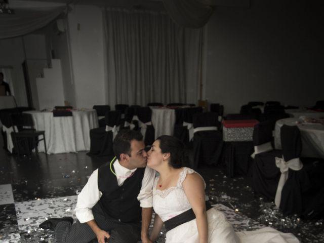 El casamiento de Débora y Pedro  en Villa Ballester, Buenos Aires 22