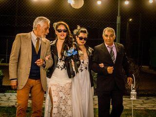 El casamiento de Noelia y Celeste 1