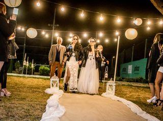 El casamiento de Noelia y Celeste 2