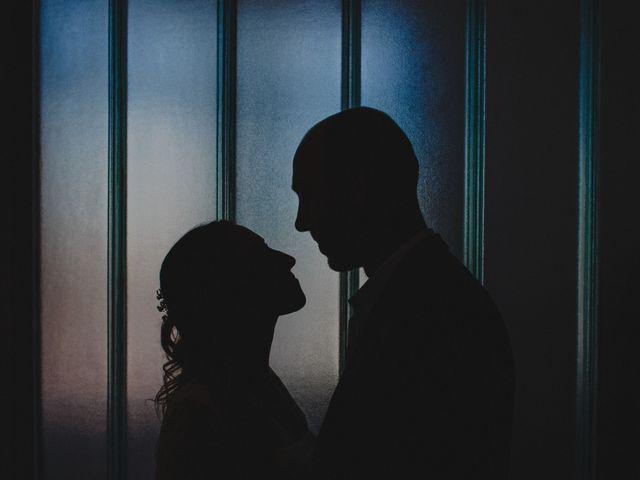 El casamiento de Euge y Ger