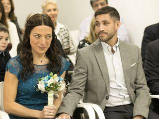 El casamiento de Nati y Pato 3