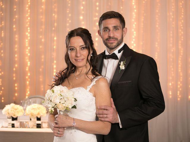 El casamiento de Nati y Pato