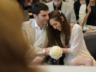 El casamiento de Vanina y Jony 3