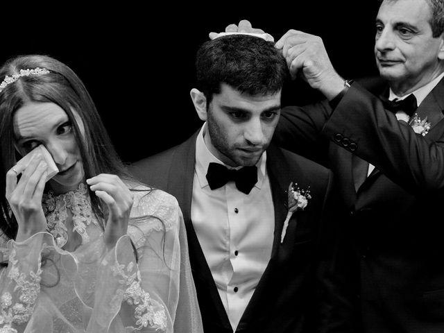 El casamiento de Vanina y Jony