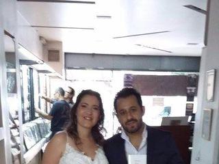 El casamiento de Gaby y Darío 2