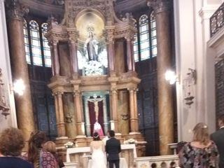 El casamiento de Gaby y Darío 3