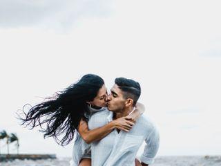 El casamiento de Ornella y Andrés 3