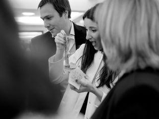 El casamiento de Natalia y Javier 2