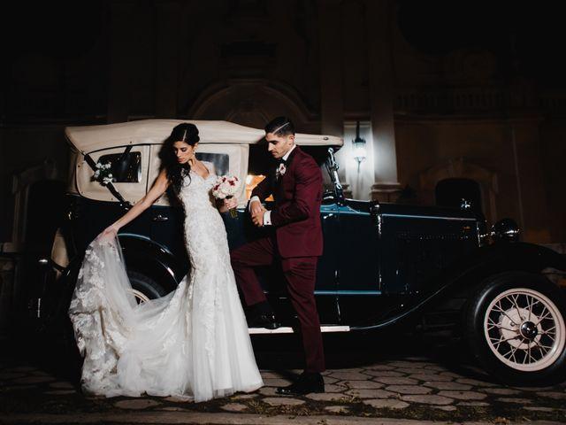 El casamiento de Ornella y Andrés