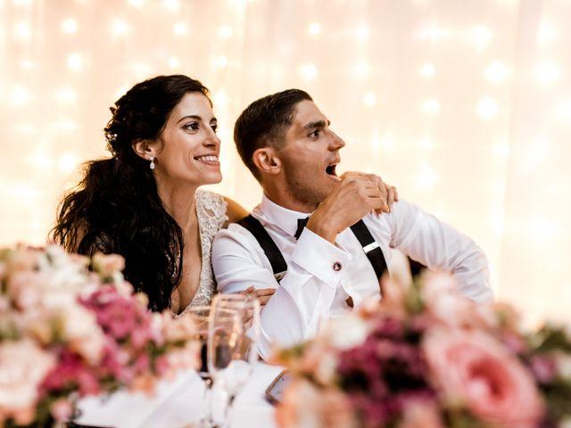 El casamiento de Andrés y Ornella en Palermo, Capital Federal 5