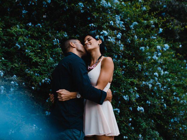 El casamiento de Andrés y Ornella en Palermo, Capital Federal 10