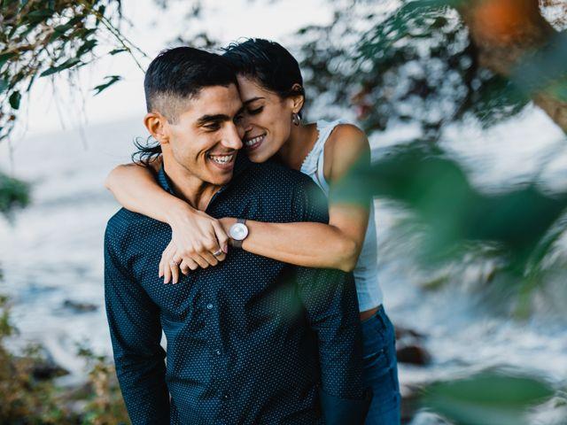 El casamiento de Andrés y Ornella en Palermo, Capital Federal 16