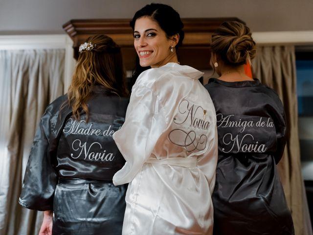 El casamiento de Andrés y Ornella en Palermo, Capital Federal 31