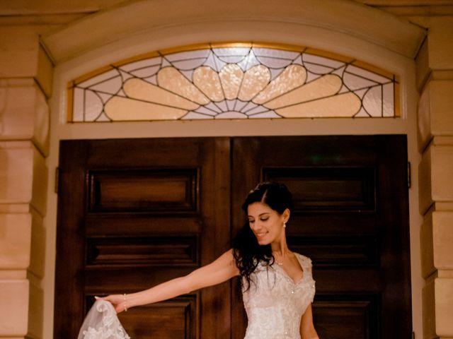 El casamiento de Andrés y Ornella en Palermo, Capital Federal 32