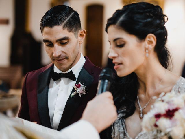 El casamiento de Andrés y Ornella en Palermo, Capital Federal 36