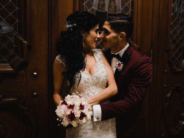 El casamiento de Andrés y Ornella en Palermo, Capital Federal 39