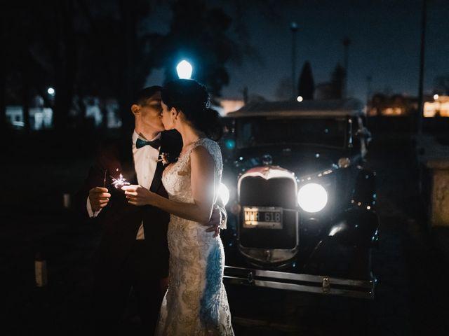 El casamiento de Andrés y Ornella en Palermo, Capital Federal 40