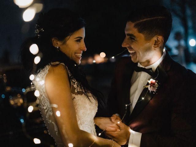 El casamiento de Andrés y Ornella en Palermo, Capital Federal 41
