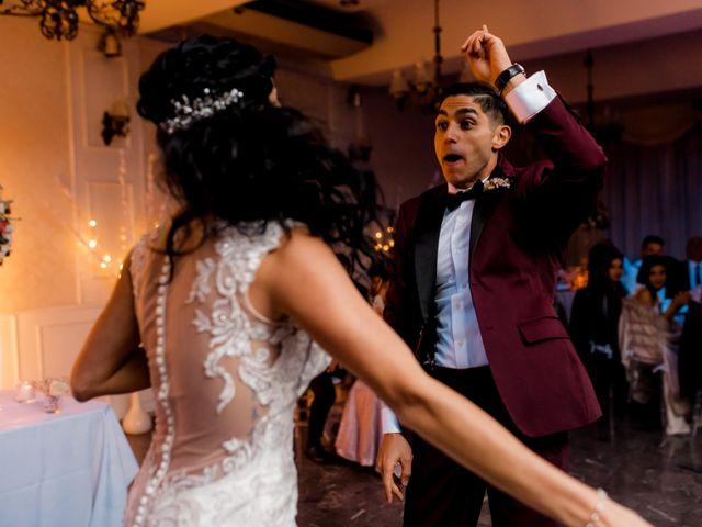 El casamiento de Andrés y Ornella en Palermo, Capital Federal 42