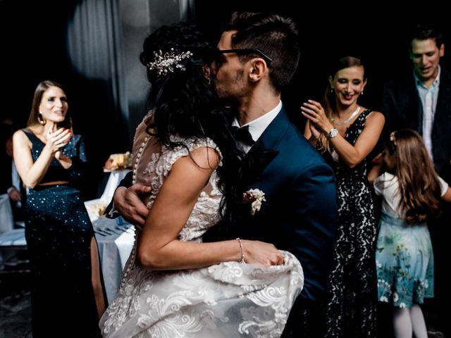 El casamiento de Andrés y Ornella en Palermo, Capital Federal 44