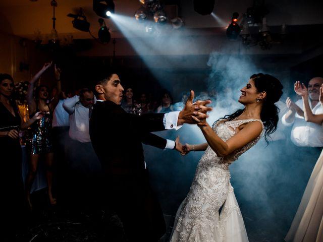 El casamiento de Andrés y Ornella en Palermo, Capital Federal 45