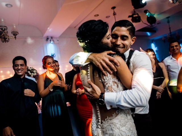 El casamiento de Andrés y Ornella en Palermo, Capital Federal 50