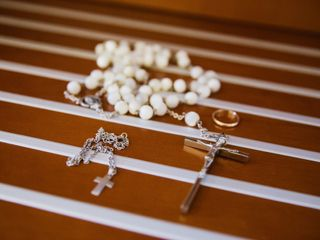 El casamiento de Cristina y Lucas 3