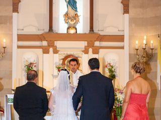 El casamiento de Valeria y Gerardo 1